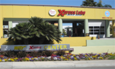 Xpress Lube Service Center