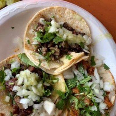 Tacos El Costalilla in Alexandria, VA 22306