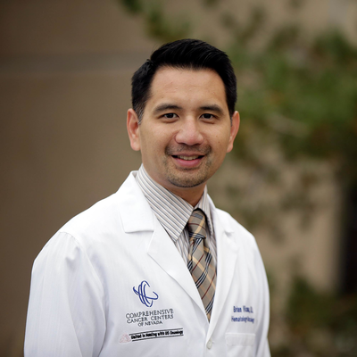 Brian Vicuna, MD in Desert Shores - Las Vegas, NV 89128 Physicians & Surgeons Hematology