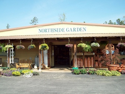 Northside Garden Center in Sugar Hill, GA Landscape Contractors & Designers