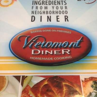 Viewmont Diner in Scranton, PA Restaurants/Food & Dining