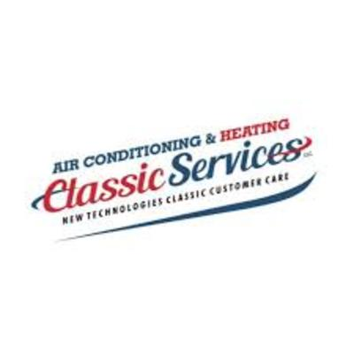 Classic Air Conditioning & Heating in New Braunfels, TX Plumbing Contractors