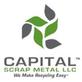 Capital Scrap Metal in Pompano Beach, FL