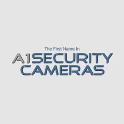 A1 Security Cameras in Oak Cliff - Addison, TX Security Equipment & Supplies