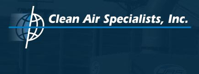 Clean Air Specialists Inc in Orange, CA Air Cleaning & Purifying Equipment Service & Repair