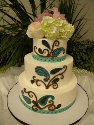 Cake Gallery in Pensacola, FL Bakeries