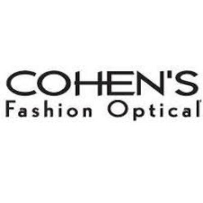 Cohen's Fashion Optical in Clinton - New York, NY Opticians