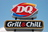 DQ Grill & Chill Restaurant in Mexico, MO 65265 Restaurants/Food & Dining