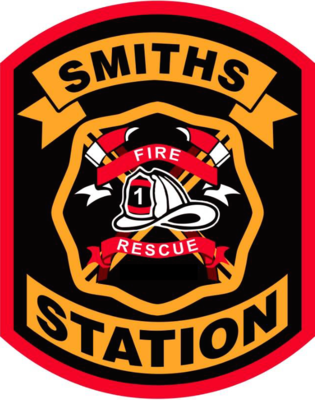 Smiths Station Fire & Rescue in Smiths Station, AL Fire Department