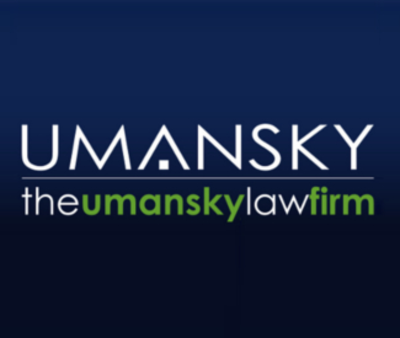 The Umansky Law Firm in Wadeview Park - Orlando, FL 32806