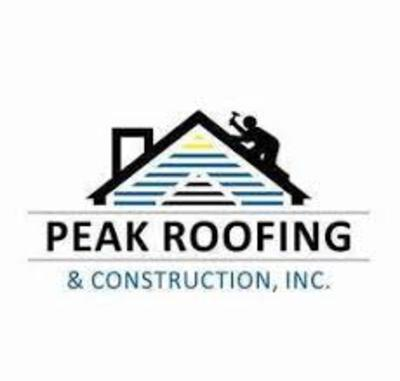 Peak Roofing & Construction  in Frisco, TX Roofing Consultants