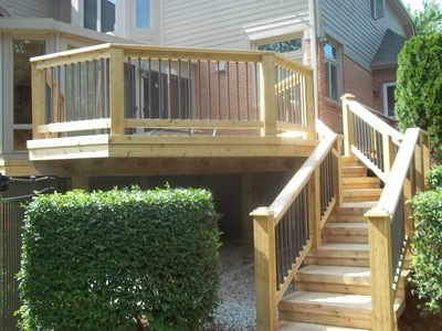 South Lyon Michigan Deck Builders inSouth Lyon, MI Deck Patio & Gazebo Design Building & Maintenance Contractors