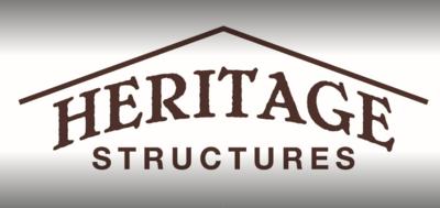 HERITAGE STRUCTURES in Medina, NY 14103