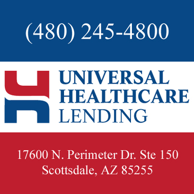 Universal Healthcare Lending in North Scottsdale - Scottsdale, AZ Financial Services