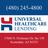 Universal Healthcare Lending in North Scottsdale - Scottsdale, AZ 85255 Financial Services