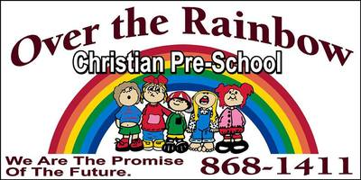 Over the Rainbow Christian Preschool in Houma, LA Child Care & Day Care Services
