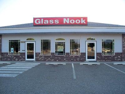 Glass Nook Inc in Richland, WA Automotive Windshields