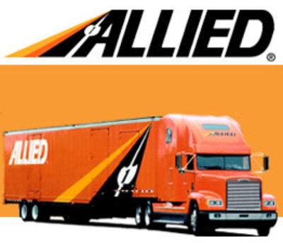 Allied Van Lines in Boggy Creek - Orlando, FL Moving Companies