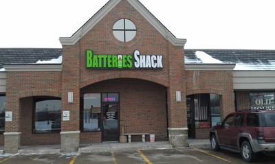 Batteries Shack insterling heights, MI Battery Supplies