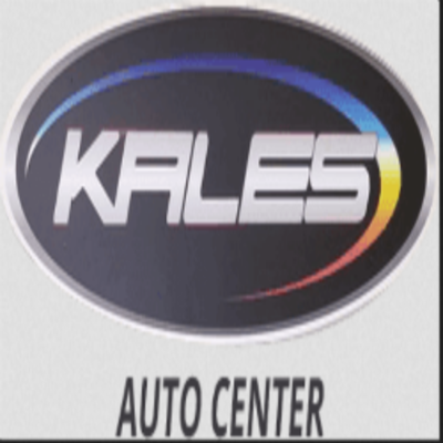 Kales Auto Center in Mesa, AZ Collision Services