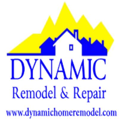 Dynamic Remodel & Repair in Wilmington, DE Roofing Contractors