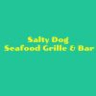 Salty Dog Seafood Grille & Bar in Boston, MA Restaurants/Food & Dining