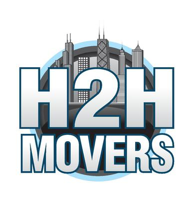 H2H Movers Inc in Chicago, IL Moving Companies