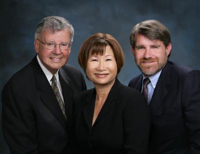 Team Fordyce in Los Gatos, CA Real Estate