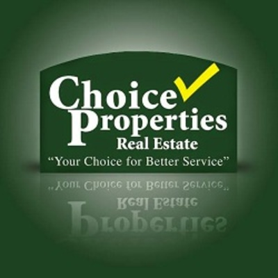 Choice Properties Real Estate in Russells Point, OH 43348 Real Estate Agencies