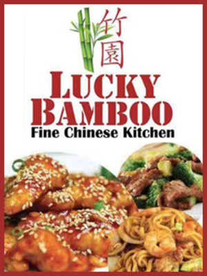 Lucky Bamboo Kitchen in Lawndale, CA Restaurants/Food & Dining