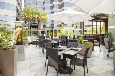 Andrei's Conscious Cuisine & Cocktails in Business District - Irvine, CA 92614 Restaurants/Food & Dining