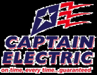 Captain Electric, LLC  in Orem, UT Electrical Contractors