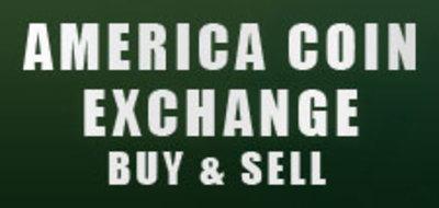 America Coin Exchange inHuntington Beach, CA Shopping & Shopping Services