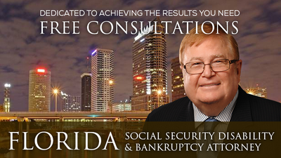 Offices In: Pinellas - Law Office of Donald A. Anderson in Largo, FL Bankruptcy Attorneys