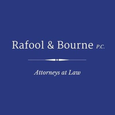 Rafool & Bourne, P.C in Peoria, IL Attorneys