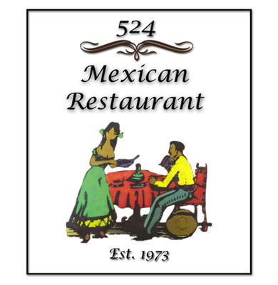 524 Mexican Restaurant in South Natomas - Sacramento, CA Mexican Restaurants