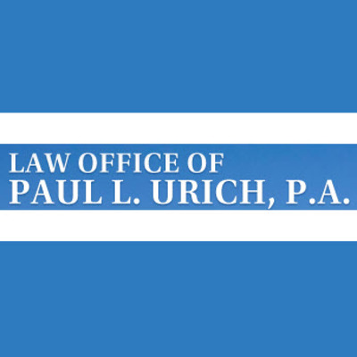 Law Office of Paul L. Urich, P.A. in Central Business District - Orlando, FL Bankruptcy Attorneys