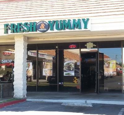 And Yummy in Hemet, CA Vietnamese Restaurants