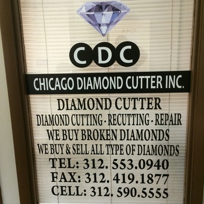 Televiv Diamonds in Loop - Chicago, IL Diamond Cutters Equipment & Supplies