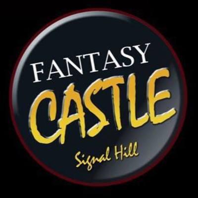 Fantasy Castle in Signal Hill, CA 90755