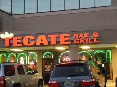 Tecate Bar & Grill in Vestavia, AL Restaurants/Food & Dining
