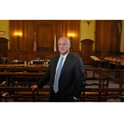 The Law Office of David Morowitz, Ltd. in Providence, RI Personal Injury Attorneys