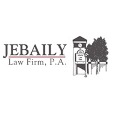 Jebaily Law Firm in Florence, SC Attorneys