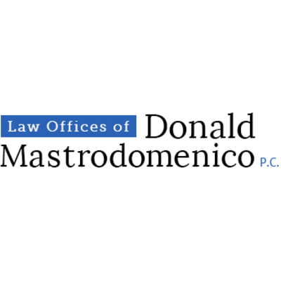 Law Offices of Donald Mastrodomenico, P.C in Forest Hills, NY Attorneys