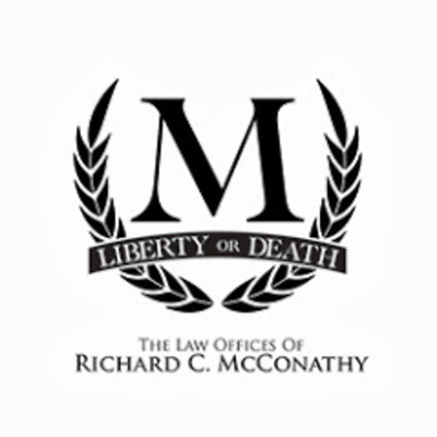 Law Offices of Richard C. Mcconathy in Irving, TX Attorneys