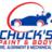 Chucks Paint & Body Shop in Cut Bank, MT 59427 Auto Body Repair