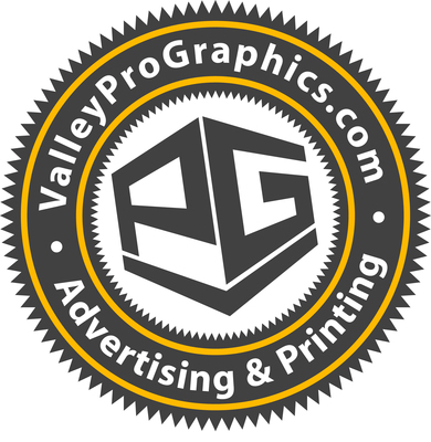 Valley Pro Graphics in West - Fresno, CA Graphic Design Services