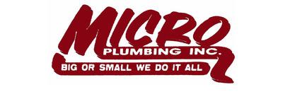 Micro Plumbing, Inc. in Omaha, NE Plumbing Contractors