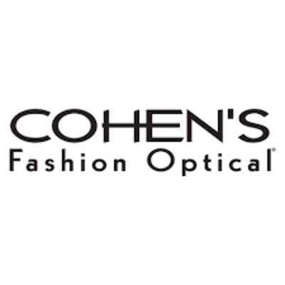 Cohen's Fashion Optical in Elizabeth, NJ Opticians