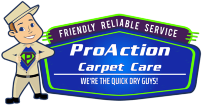 ProAction Carpet Care LLC in Myrtle Beach, SC 29579